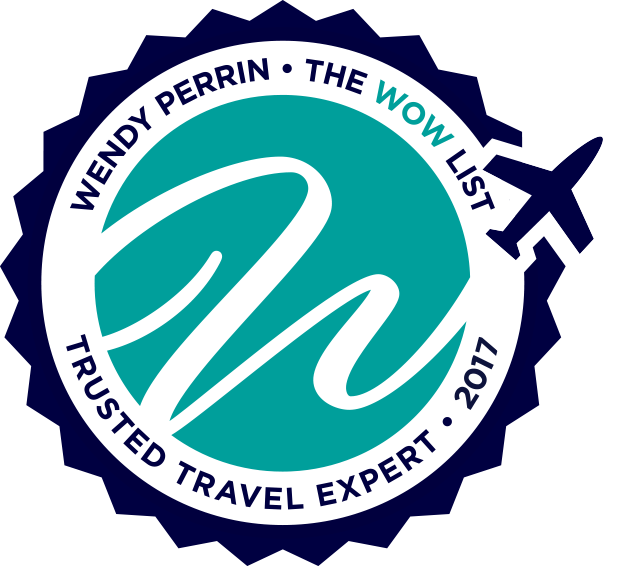 Wendy Perrin, The WOW List - Trusted Travel Expert